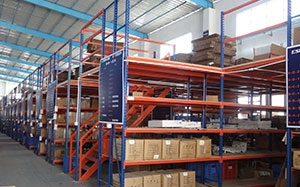 济南超市货架的分类用途和优点