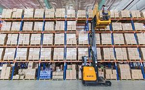 在仓库货架货运安置的时候要注意什么