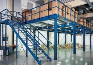 济南仓储货架的不同分类