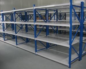 仓储货架厂家逐步向智能化货架转型