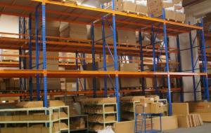 仓库存储管理应该怎么优化