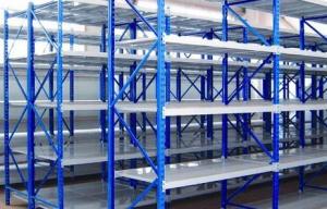 鼎一仓储,济南重型货架使用寿命受哪些因素影响?