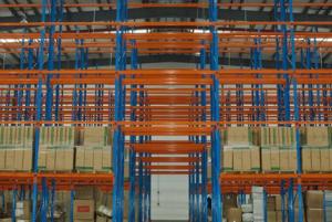 鼎一仓储,电商服装仓库怎么提高分拣货物效率?