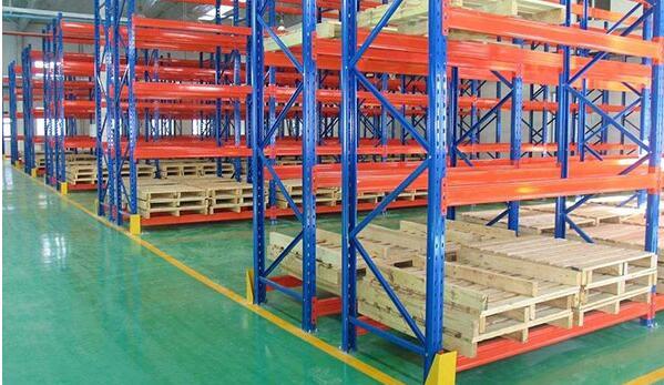 专业重型货架生产