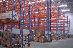 重型货架厂