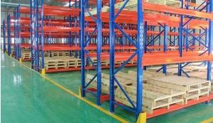 潍坊专业重型货架生产