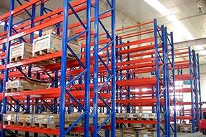 烟台重型仓储货架