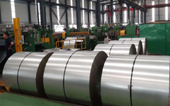 原料钢厂直供